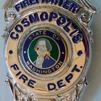 Cosmopolis Volunteer Fire Department