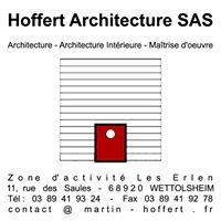 HOFFERT architecture