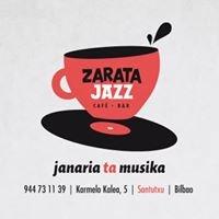Zarata Jazz Cafe