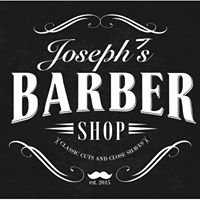 Joseph's Barber