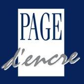 Librairie Papeterie Page d'encre S.A.