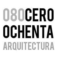 080 arquitectura