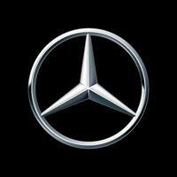 Benz Star Flag