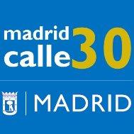 Madrid Calle 30