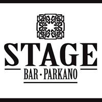 Stage Bar Parkano