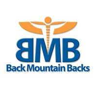 Back Mountain Backs