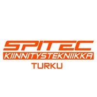 Spitec Oy Kiinnitystekniikka Turku