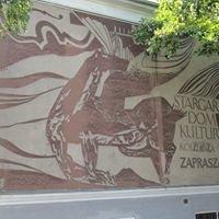 Dom Kultury Kolejarza w Stargardzie Szczecińskim