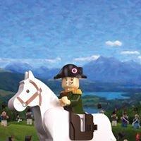 Expo LEGO La Mure