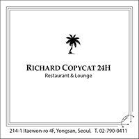 Richard Copycat
