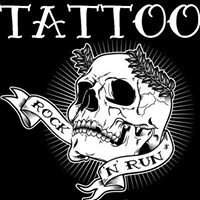 Rock'n'Run Tattoo