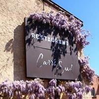 Restaurant Carré sud Montrond