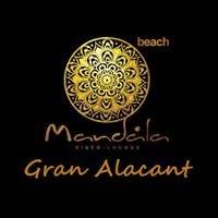 Mandala Beach Gran Alacant