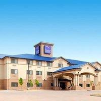 Sleep Inn & Suites - Shamrock