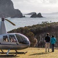 Par Avion Helicopters