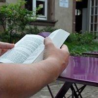 Café littéraire Sarrebourg