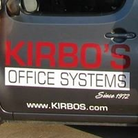 Kirbo's Office Systems
