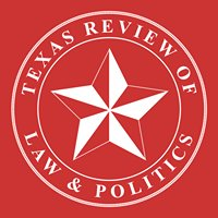 Texas Review of Law & Politics