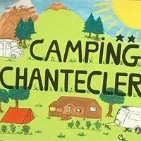 CAMPING CHANTECLER LUCHON