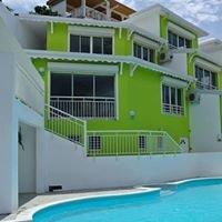 Location Villa Mélissa - Résidence Hôteliere Martinique