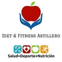 Diet & Fitness Astillero