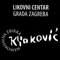Likovni Centar Grada Zagreba & Zbirka Jozo Kljaković