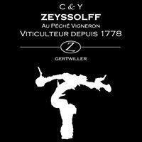 Vins d'Alsace et gîtes Zeyssolff - Au Péché Vigneron