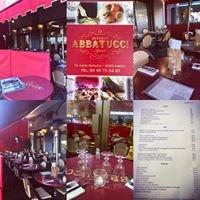 Bistrot Abbatucci