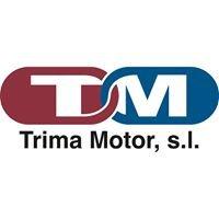 TRIMA MOTOR