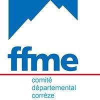 Comité Départemental FFME Corrèze