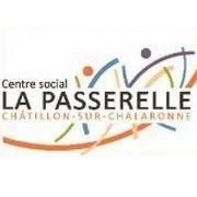 Centre Social La Passerelle - Châtillon sur Chalaronne