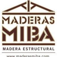 Maderas MIBA