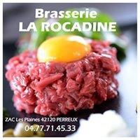 Restaurant la Rocadine