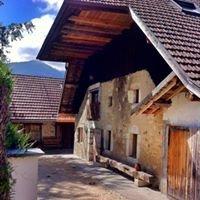 Chalet des Alpes : Etoile de Savoie