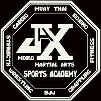 Jax Mixed Martial Arts
