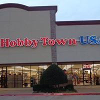 HobbyTown Plano