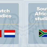 Dutch & South African Studies Poznan