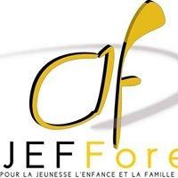AJEF Forez - Action pour la Jeunesse, l'Enfance et la Famille du Forez
