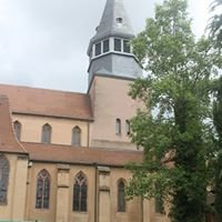 Communauté de paroisses St Nicolas St Joseph Haguenau