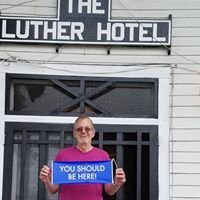 Luther Hotel