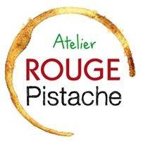 Atelier Rouge Pistache