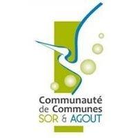 Communauté de Communes Sor et Agout
