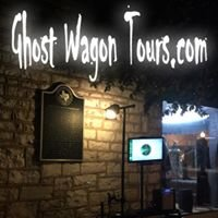 Ghost Wagon Tours
