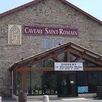 Caveau Saint Romain