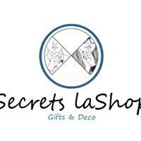 Secrets la Shop
