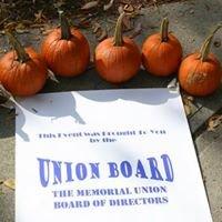Union Board (MUBoD)