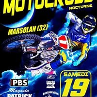 MotoClub Marsolan (Moto club des Mousquetaires)