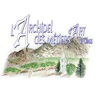 Archipel des Métiers d'Art de Cilaos