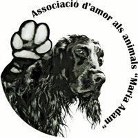Protectora i Associació d'Amor als Animals Maria Adam
