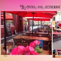BAR Restaurant Cintra Strasbourg